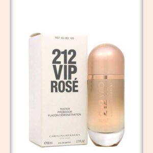 عطر 212 روز النسائي | Vip 212 Rose