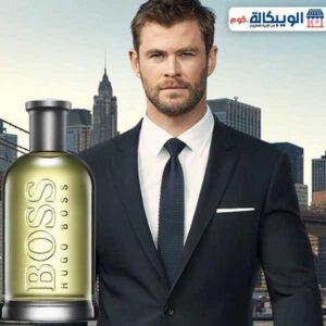 افضل عطر رجالي هوجو بوس | Hugo Boss Bottled