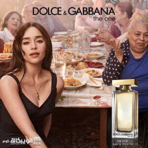 عطر دولتشي اند غابانا ذا ون النسائي | Dolce&Gabbana The One