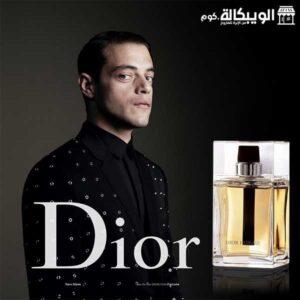 305702247 عطر ديور هوم انتنس الرجالي   Dior Homme Parfum