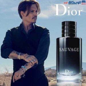 عطر سوفاج الرجالي من ديور | Dior Sauvage