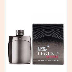 عطر مونت بلانك ليجند انتنس | Mont Blanc Legend Intense