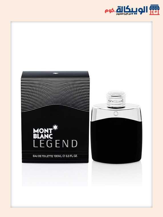 afbe9606c عطر مونت بلانك ليجند - افضل العطور الرجاليه - Mont Blanc Legend ...
