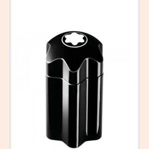 عطر مونت بلانك إمبلم الأسود | Mont Blanc Emblem