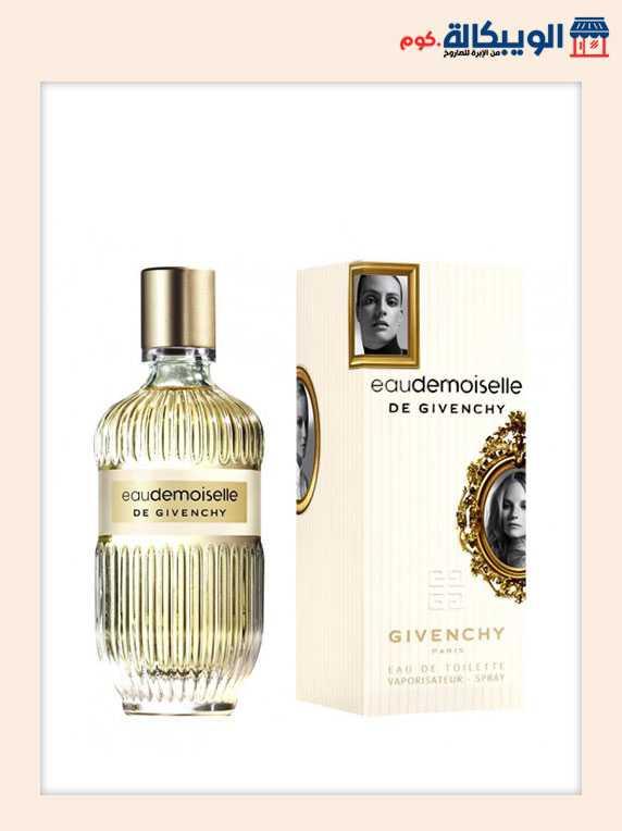 90ce826ae عطر اودوموازيل دو جيفنشي للنساء - EauDemoiselle De Givenchy ...