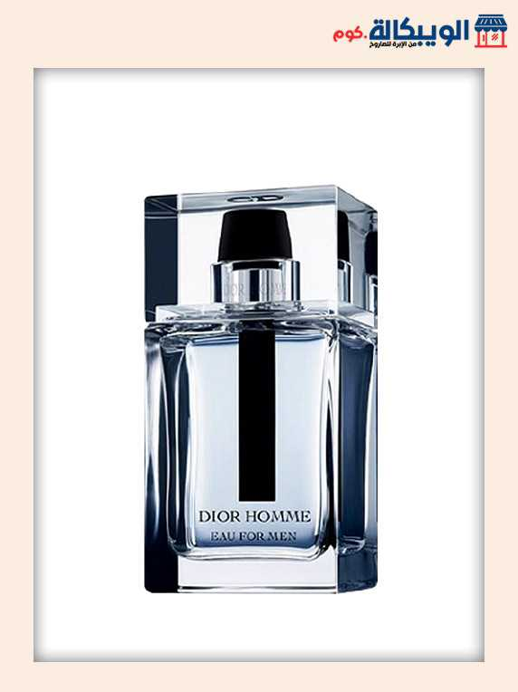 14e7983bc عطر ديور اوم للرجال - اجذب اليك الانتباه - Dior Homme Eau for Men ...