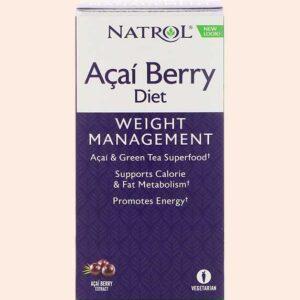 اساي بيري للتخسيس و حرق الدهون | Acai Berry Diet