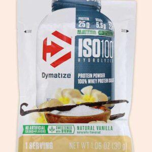 بروتين ايزو 100 | dymatize iso 100
