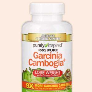 جارسينيا كامبوجيا للتخسيس | garcinia cambogia tablets
