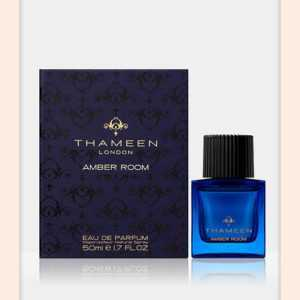 عطر امبر روم | thameen london amber room