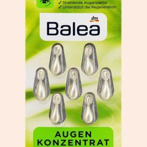 علاج تجاعيد العين من باليا | Eye concentrate Balea