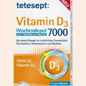 علاج فيتامين د 7000 |  Vitamin D 7000
