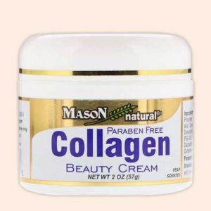 كريم الكولاجين الامريكي | Mason Vitamins Collagen