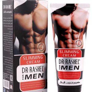 كريم تخسيس البطن للرجال | Dr. Rashel Slimming cream for men