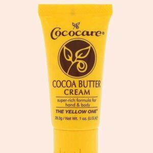 كريم زبدة الكاكاو للبشرة |cocoa butter cream