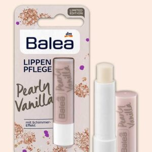 مرطب الشفايف balea lip بنكهة الفانيليا
