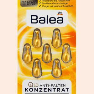 q10 balea مضاد التجاعيد | Q10 anti wrinkles Balea