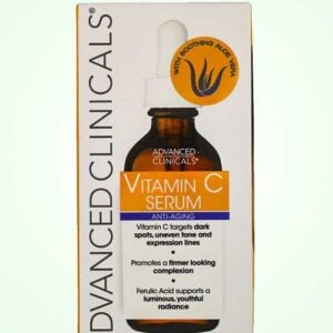 سيروم فيتامين سي للبشرة | Vitamin C serum for skin care