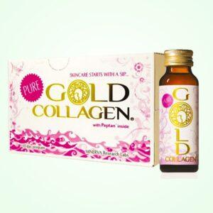 شراب الكولاجين الذهبي | Pure Gold Collagen