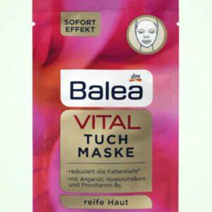 باليا ماسك لتجاعيد الوجه | Cloth Mask VITAL