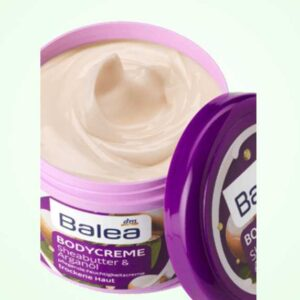 كريم زبدة الشيا للجسم | Body Cream Shea Butter