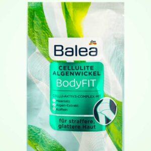 لفائف ازالة السيلوليت | Algae wrap BodyFIT cellulite