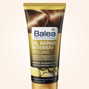 زيت ترطيب الشعر من باليا | Professional Conditioner Oil Repair Intensive, 200 ml