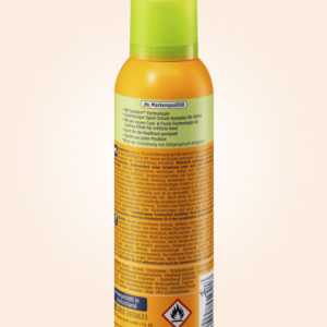 سبراي واقي شمس سبورت الشفاف 200 مل | Sunspray Sport transparent