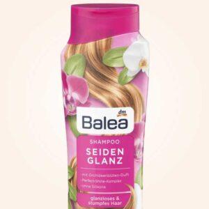 شامبو باليا لشعر لامع | Shampoo silk gloss