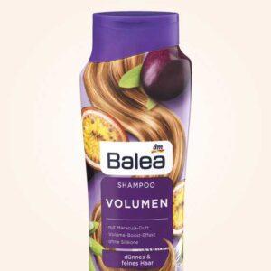 شامبو تكثيف الشعر من باليا