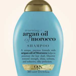 شامبو زيت الارجان المغربي | Shampoo Moroccan Argan Oil