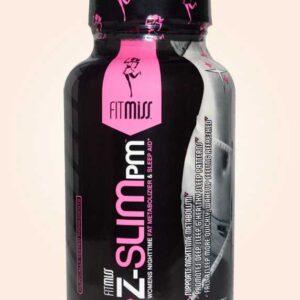 كبسولات z slim pm لتحسين جودة ودورة النوم للسيدات