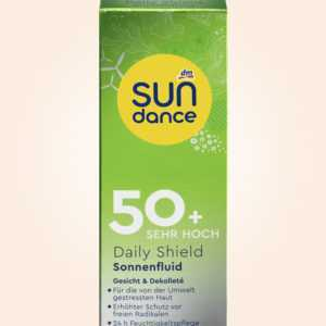 واقي شمس سائل يومي | Sun Fluid Daily Shield
