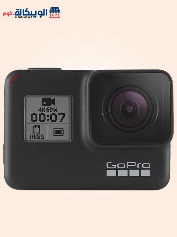 كاميرا جوبرو هيرو 7
