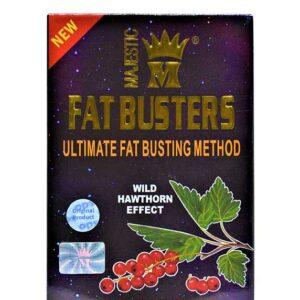 كبسولات فات باسترز للتخسيس | Fat Busters capsules