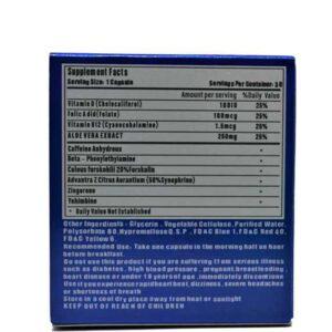كبسولات نيوترا سليم للتخسيس   capsules Nutra slim