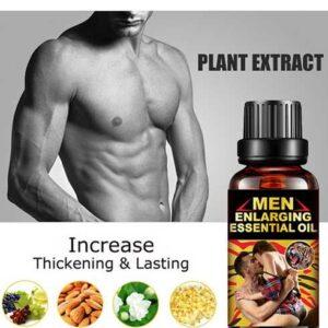 زيت ماكس مان | Max Man essential oil