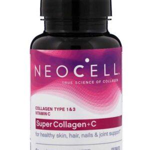 Super Collagen+C