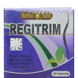 كبسولات ريجيتريم للتخسيس وحرق الدهون – Regitrim capsules