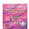 كبسولات تيتانيوم للتخسيس والتنحيف | Titanium Capsules