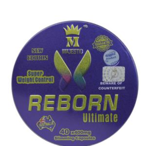 برشام تخسيس ريبورن الاسترالي | REBORN Ultimate