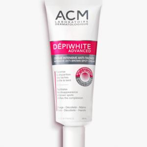 Depiwhite Advanced Cream لتفتيح البقع الداكنة