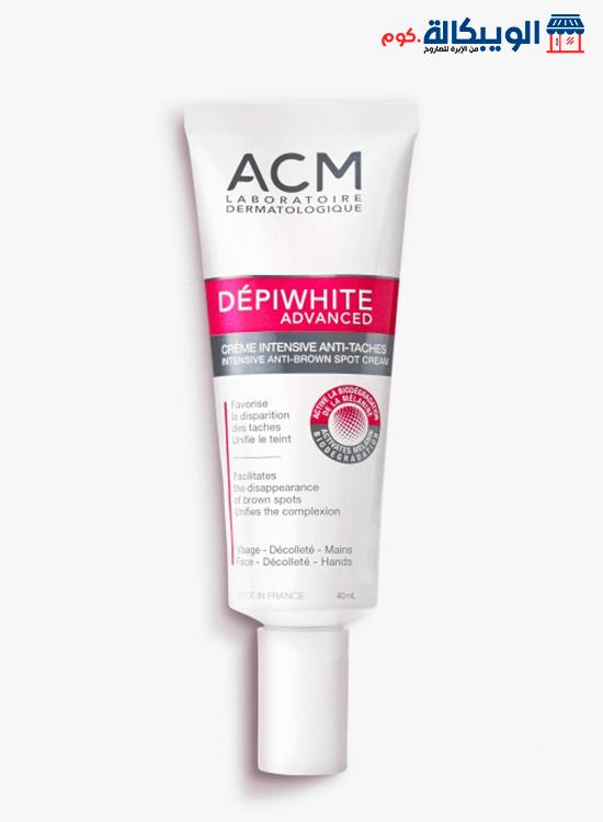 Depiwhite Advanced Cream