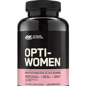 ملتي فيتامين للنساء اوبتي ومن | Opti Women Multivitamin