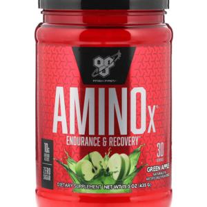 امينو اكس | bsn amino x