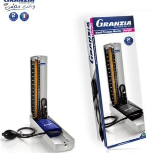 جرانزيا جهاز قياس ضغط زئبقي Granzia Mercury Sphygmomanometer