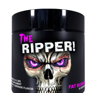 حارق الدهون ذا ريبر The Ripper