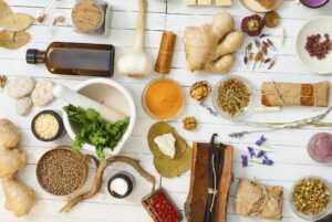 تتكون كبسولات Fat Zorb من أعشاب و مواد طبيعية