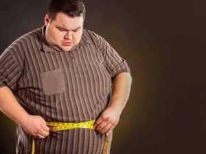 السمنة خطر يهدد حياتك يجب التخلص منه في أسرع وقت باستخدام كبسولات اكستريم سليم